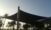 Shade Sail-Kartika Plaza2
