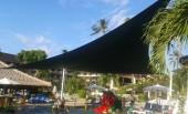 Shade Sail-Kartika Plaza3