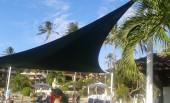 Shade Sail-Kartika Plaza4