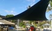 Shade Sail-Kartika Plaza5