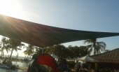 Shade Sail-Kartika Plaza6